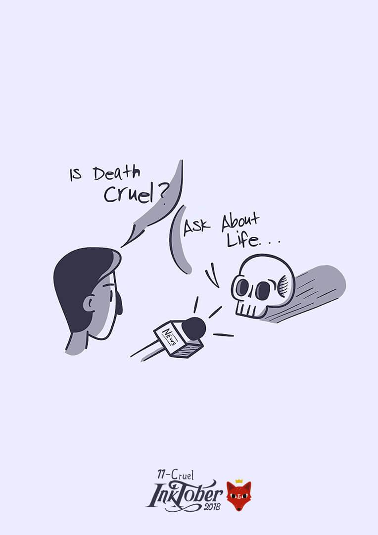 11-Cruel